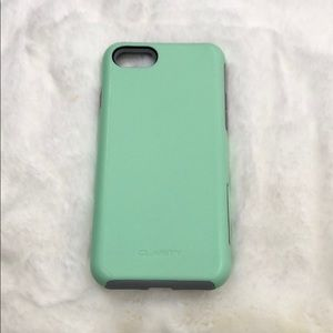 iPhone 7 Case (apple green)